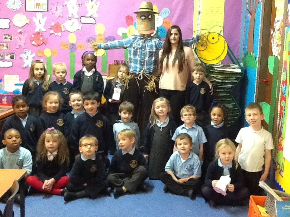 Happy Easter from P1B