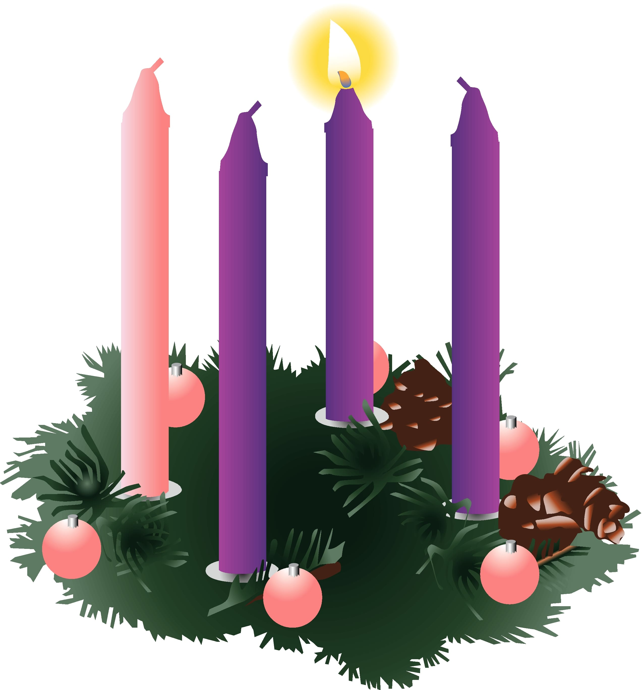 Advent and Christmas Events in St Peter's School