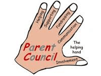 Parent Council meeting at 7pm on Tues 29th March