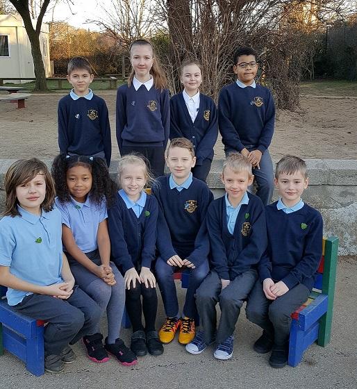 2016-2017 Pupil Council