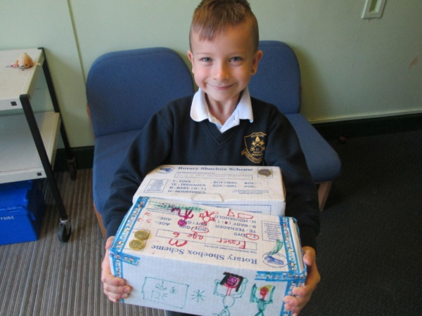 The Rotary Shoebox Scheme
