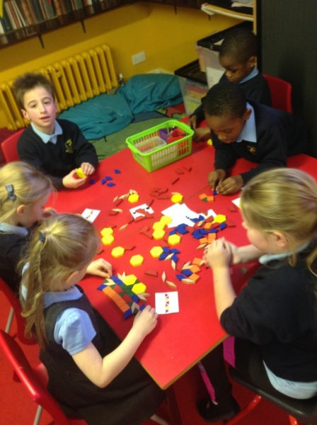 Primary 2 Red