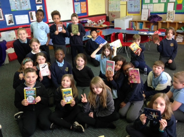 March learning – Primary 5